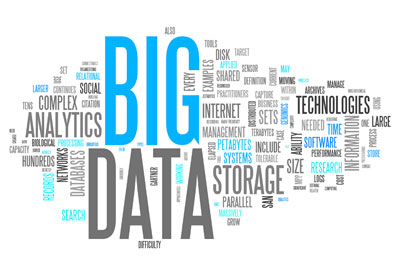 Getting started with big data and analytics for SMBs