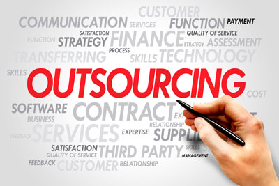 Introduction to the outsourcing lifecycle