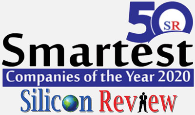 Silicon Review 50 smartest 2020